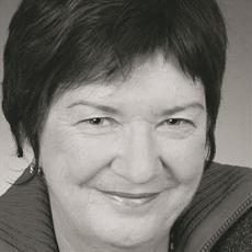 Arlette Fortin