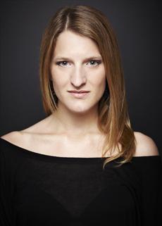 Geneviève Jannelle