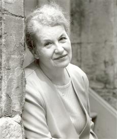 Chantal Gevrey