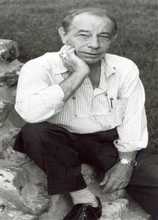 Marcel Godin