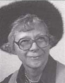 Elinor Kyte Senior