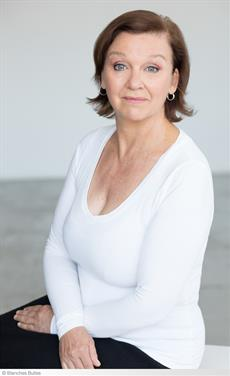 Patricia Lamontagne