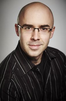 Jonathan Lemire