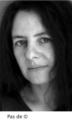 Geneviève Letarte