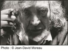 Marcel Moreau
