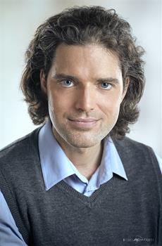 Marc-André Moutquin