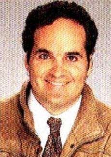 Michel Pruneau
