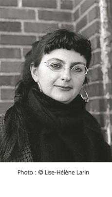 Manon Regimbald