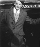 Alain Grandbois