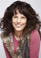 Auteur - Dominique Jolin