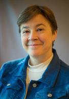 Auteur - Andrée Poulin