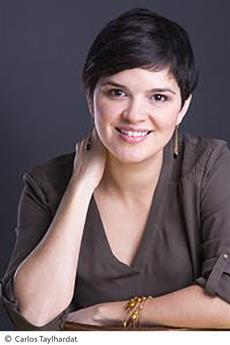 Marie-Claire Arrieta