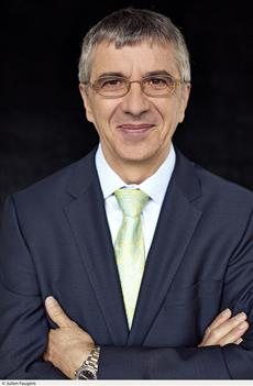 Richard Béliveau