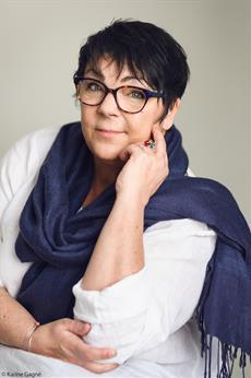 Marie Christine Bernard