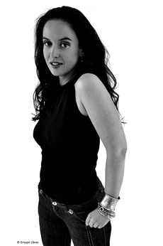 Isabel Curadeau
