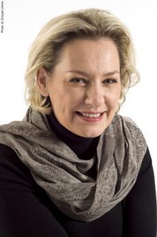Sylvie-Catherine De Vailly