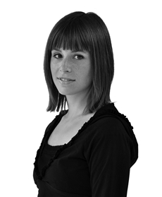 Sarah Deschênes