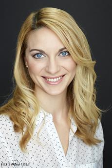 Émilie Fanning