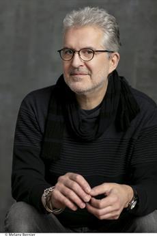 Stéphane Garneau