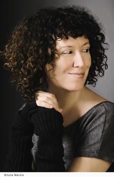 Alexandra Gilbert