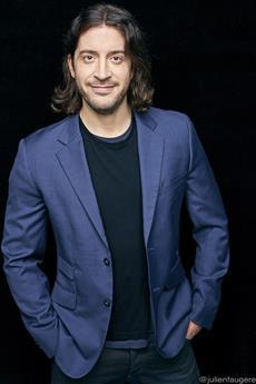 Jean-Pier Gravel