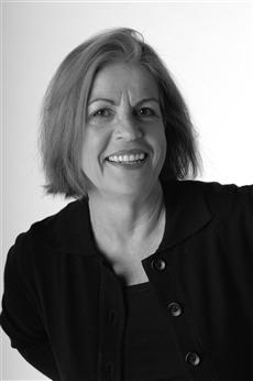 Suzanne Harvey