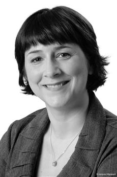 Julie Hubert