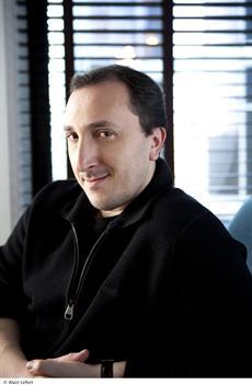 David S. Khara