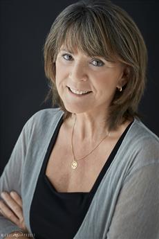 Louise Lacoursière
