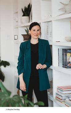 Joanie Lalonde-Piecharski