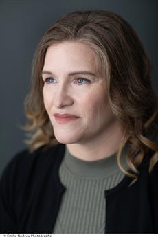 Valérie Langlois