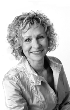Danielle Laurin