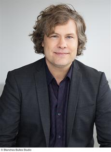 Stéphane Lemire