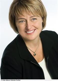 Dominique Poirier