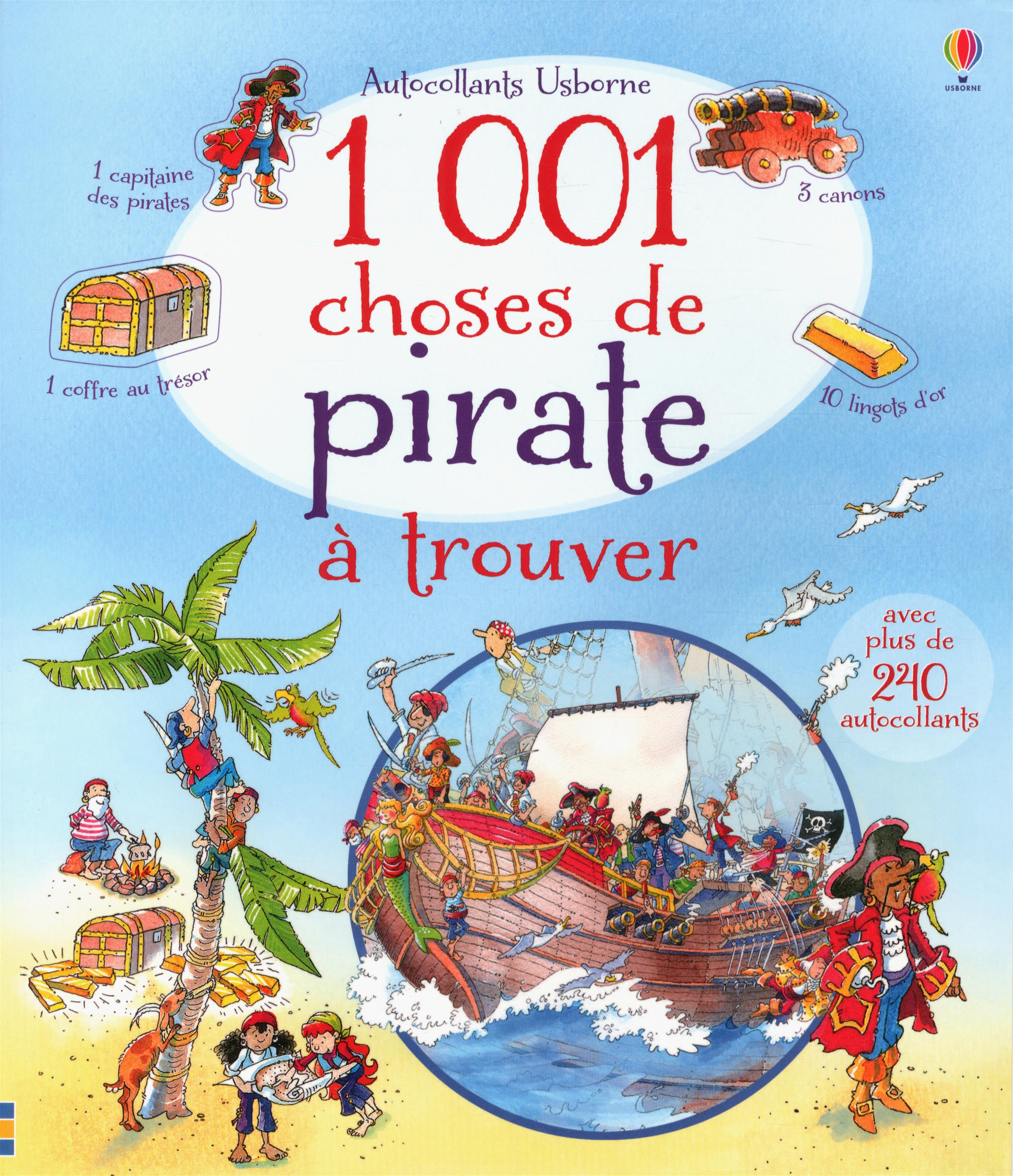 Agrandir · 4 de couverture. 9781409580881. Editeur : Usborne; Collection : Autocollants  Usborne ...