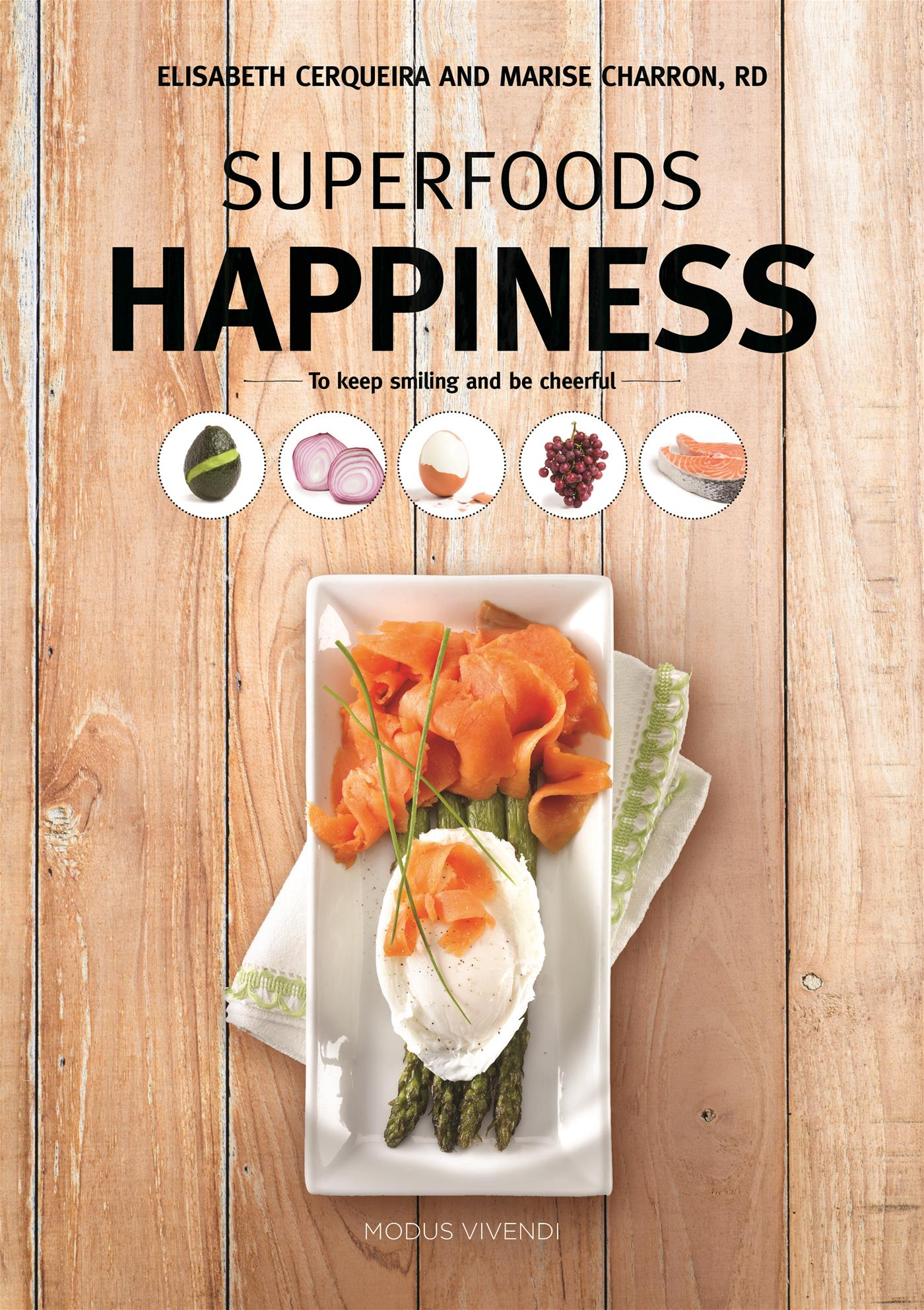 Superfoods - Happiness