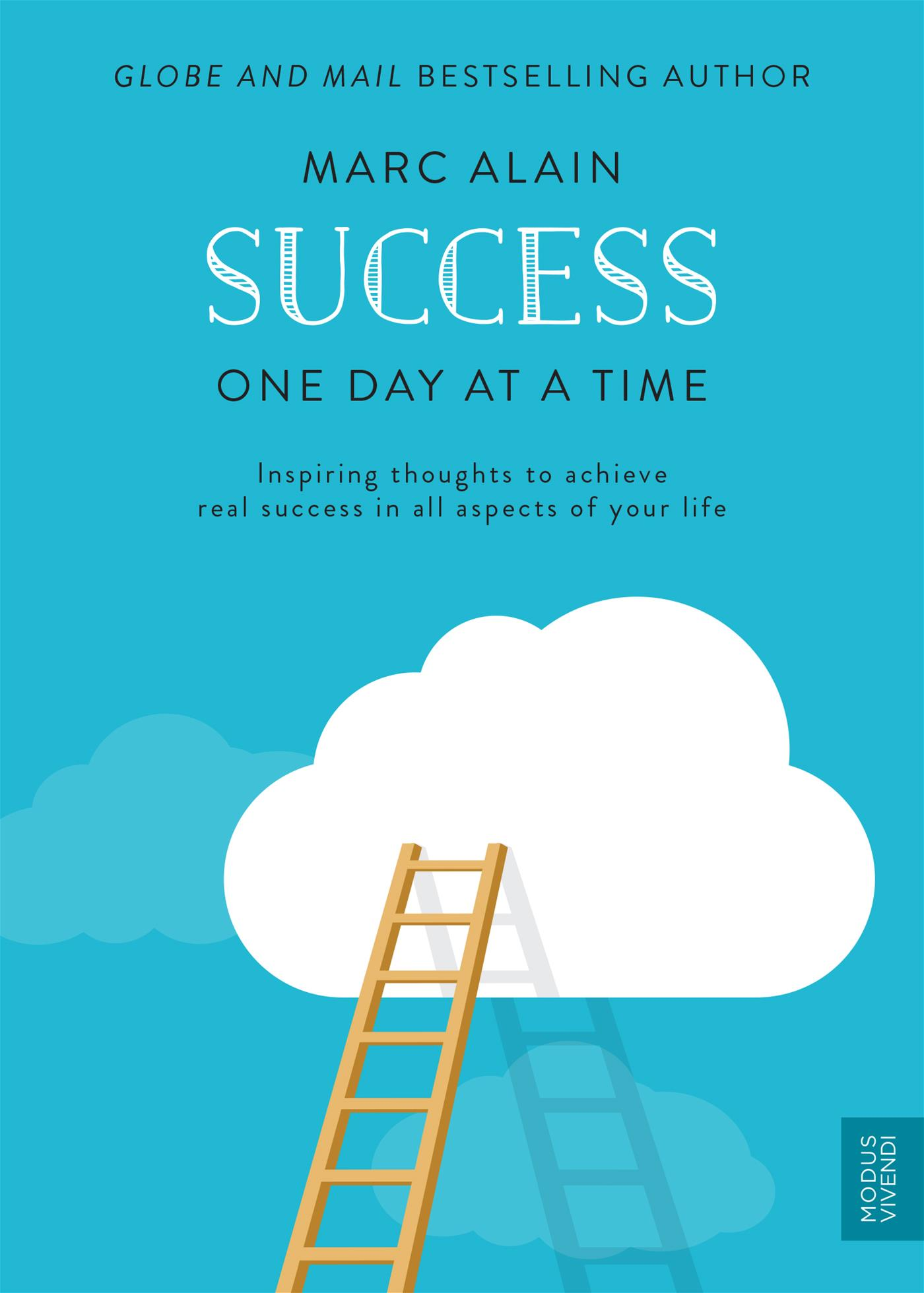 Image de couverture (Success One day at a time)