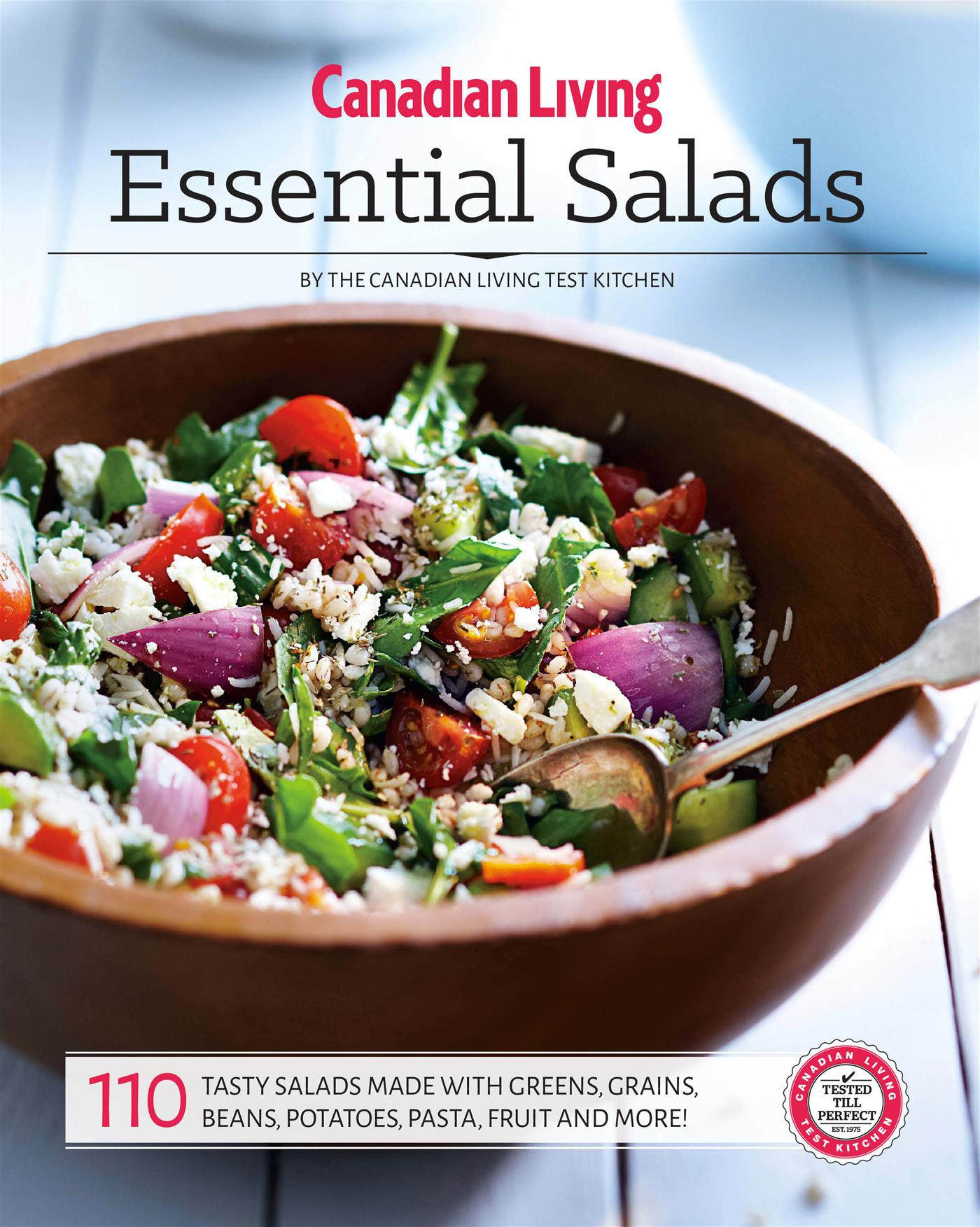 150 Essentials Salads