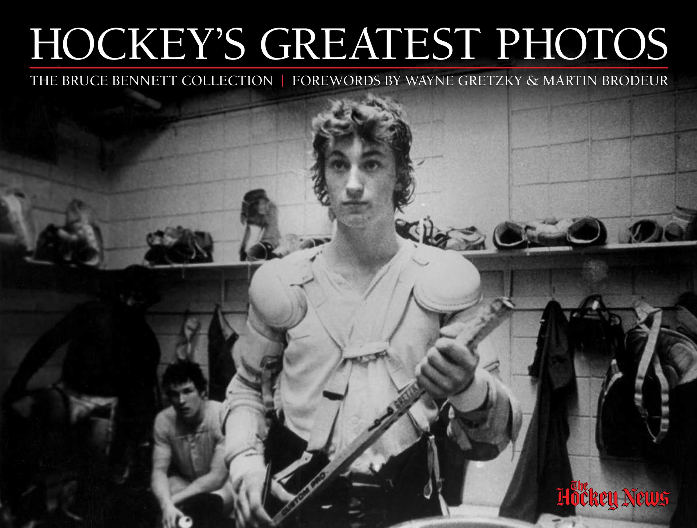 Hockey's Greatest Photos