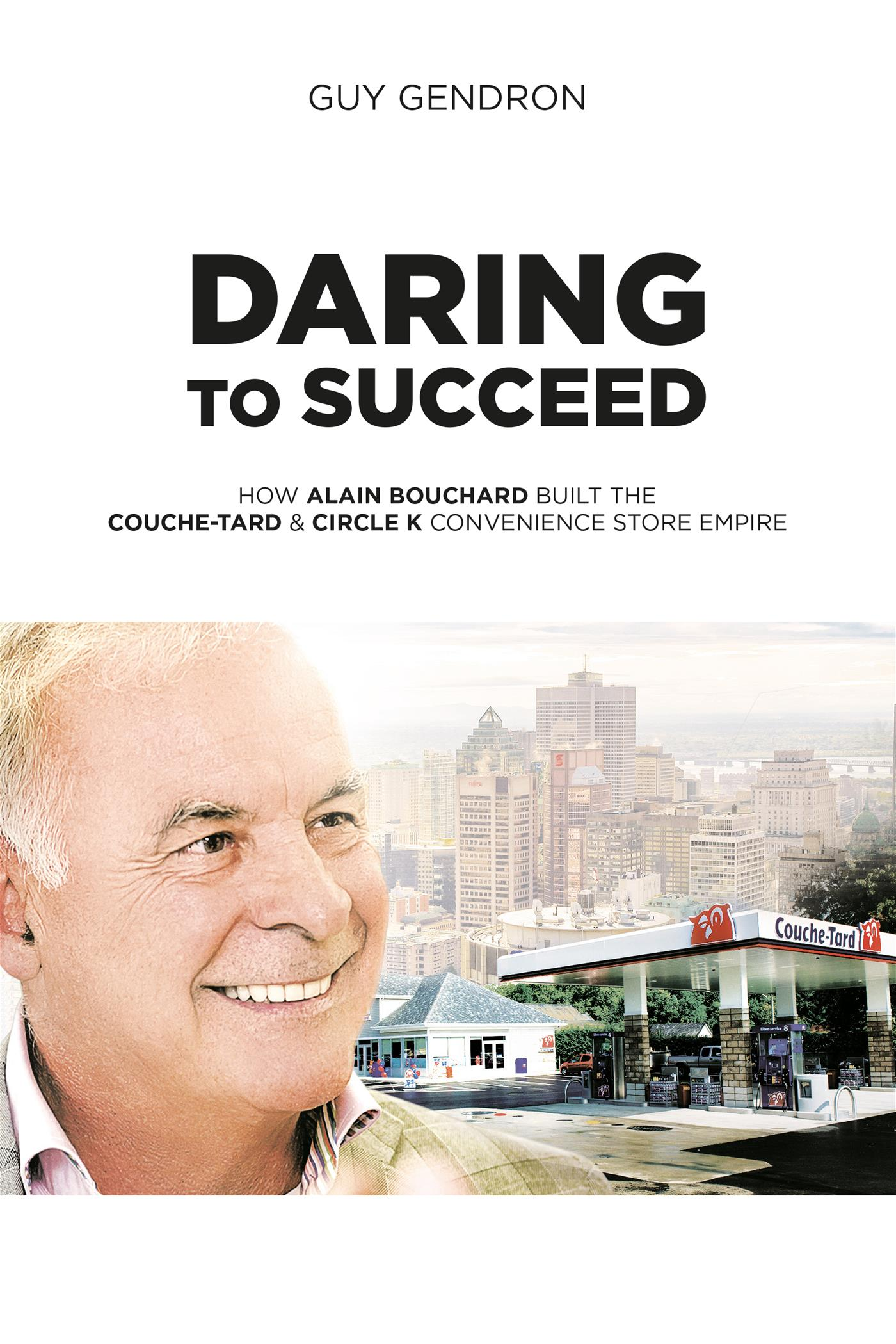 Daring to succed