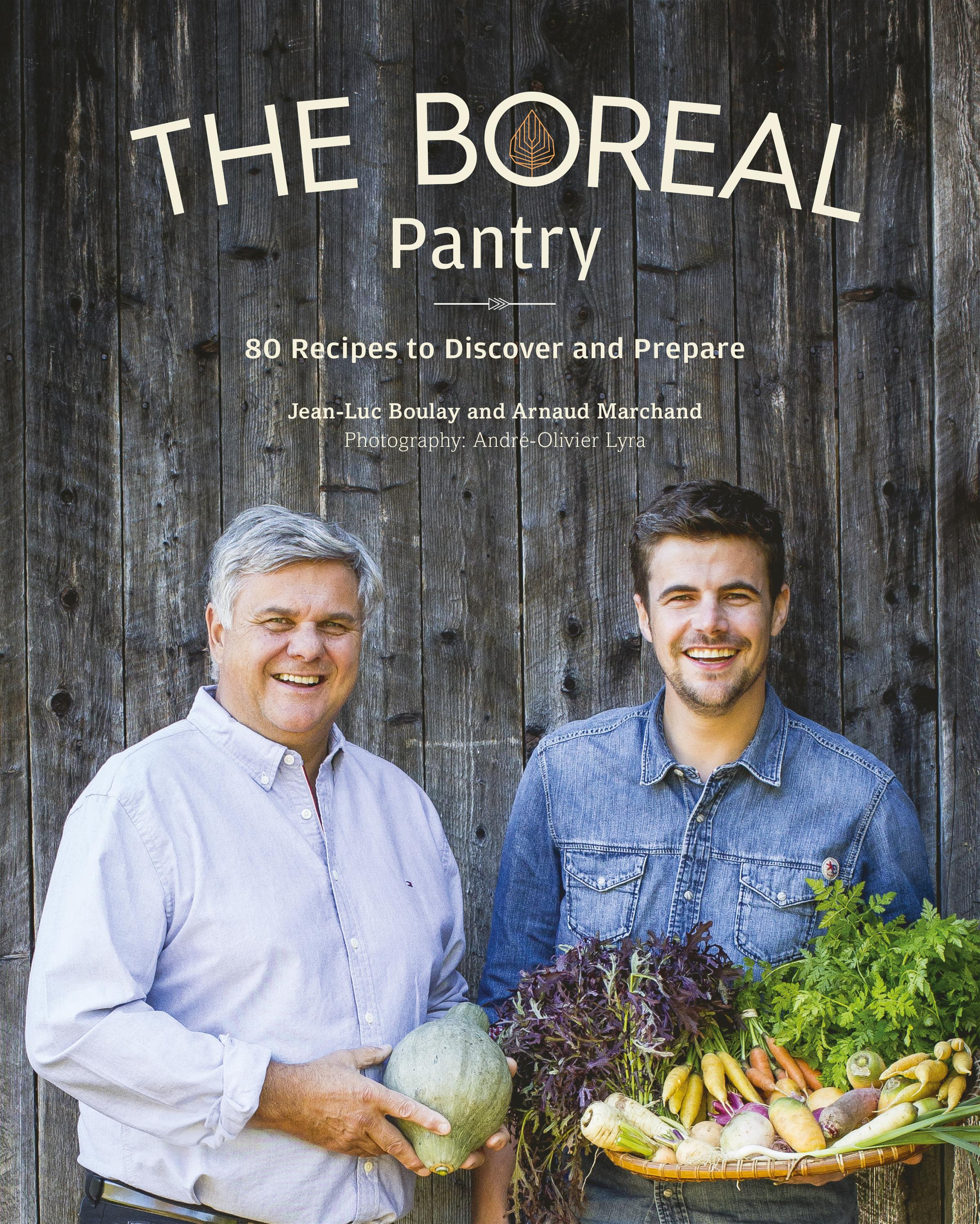 The Boreal Pantry