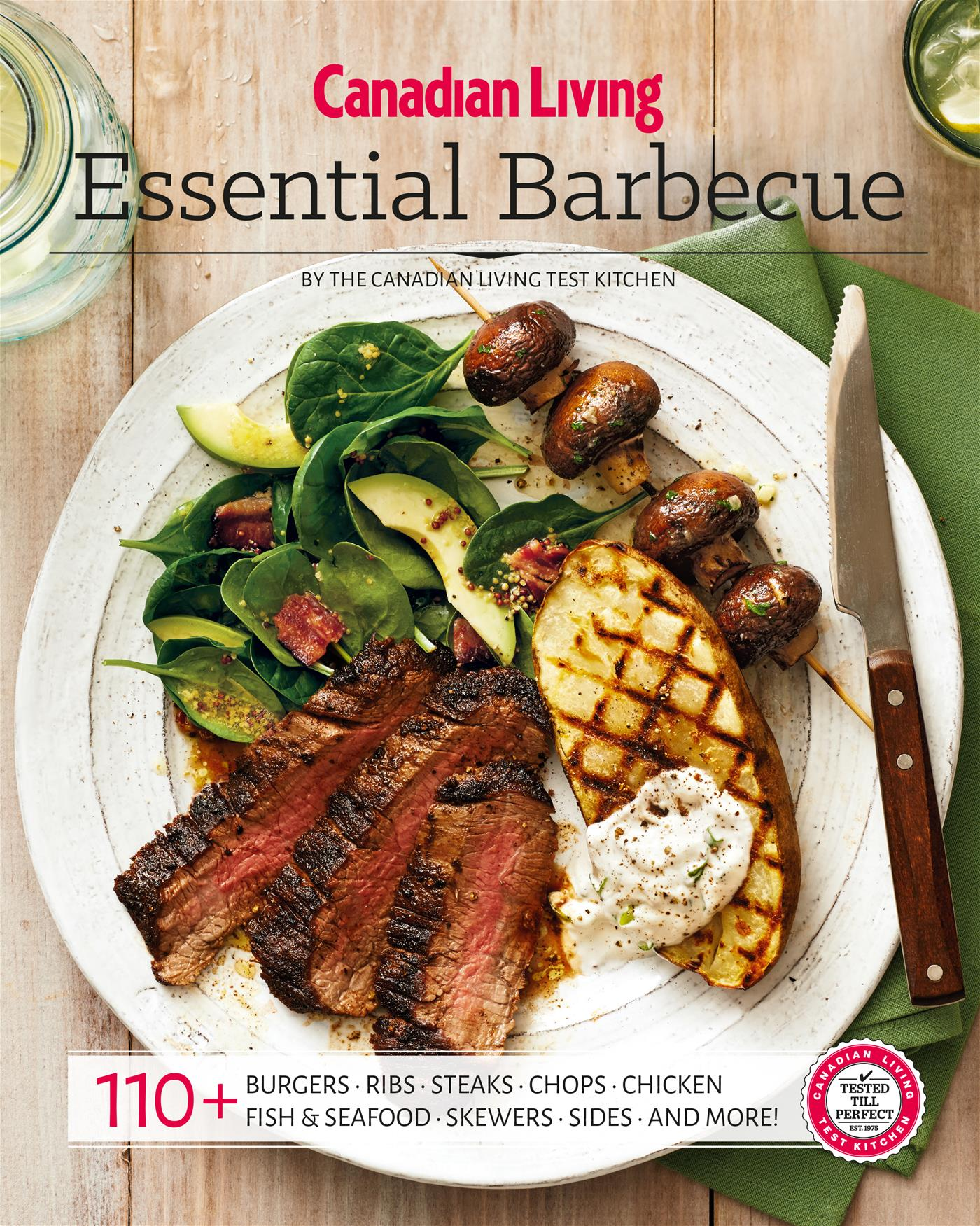 Image de couverture (Essential BBQ)