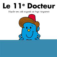 Livre Monsieur Madame Doc 11 Messageries Adp