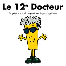 Livre Monsieur Madame Doc 12 Messageries Adp
