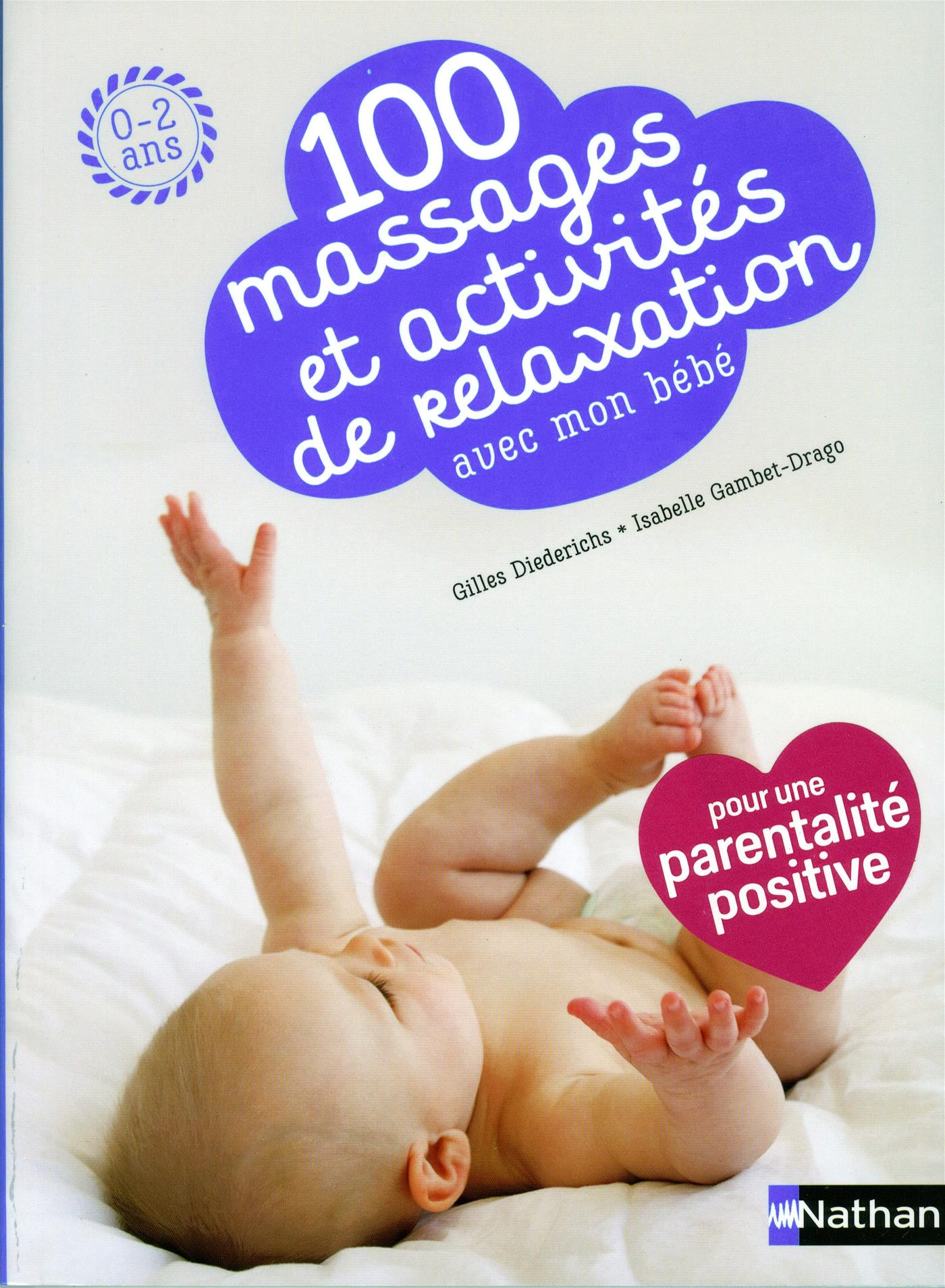 relaxation bebe 2 ans