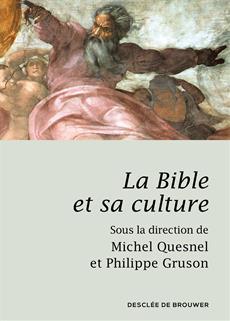 Bible Et Sa Culture -La