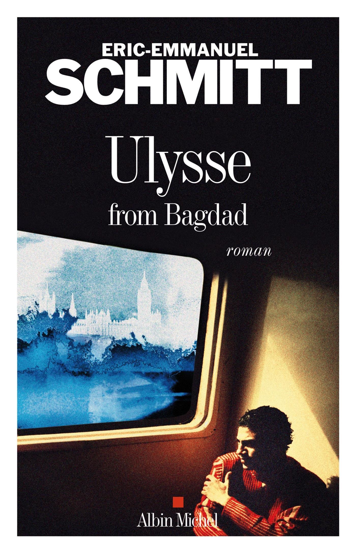 Image de couverture (Ulysse from Bagdad)