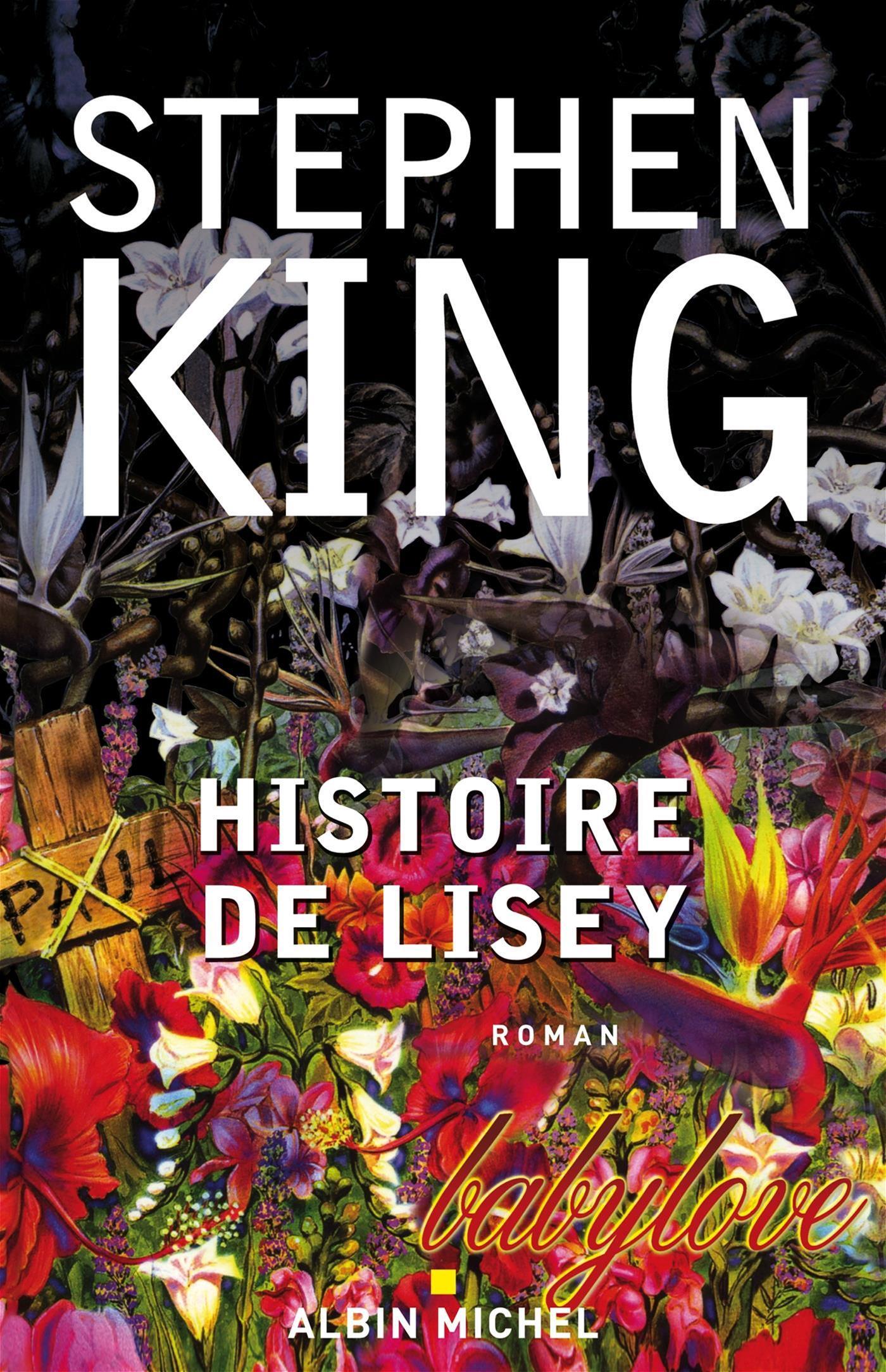 Image de couverture (Histoire de Lisey)