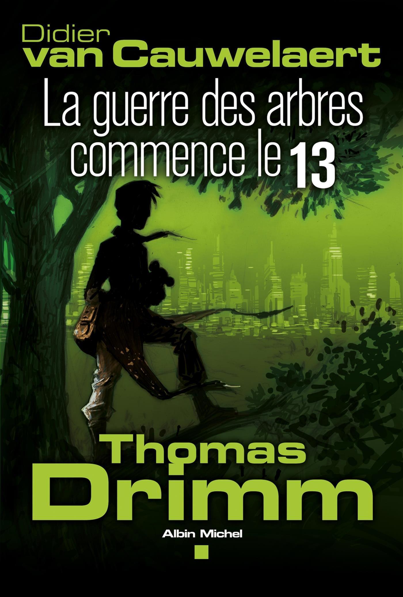 Thomas Drimm - tome 2