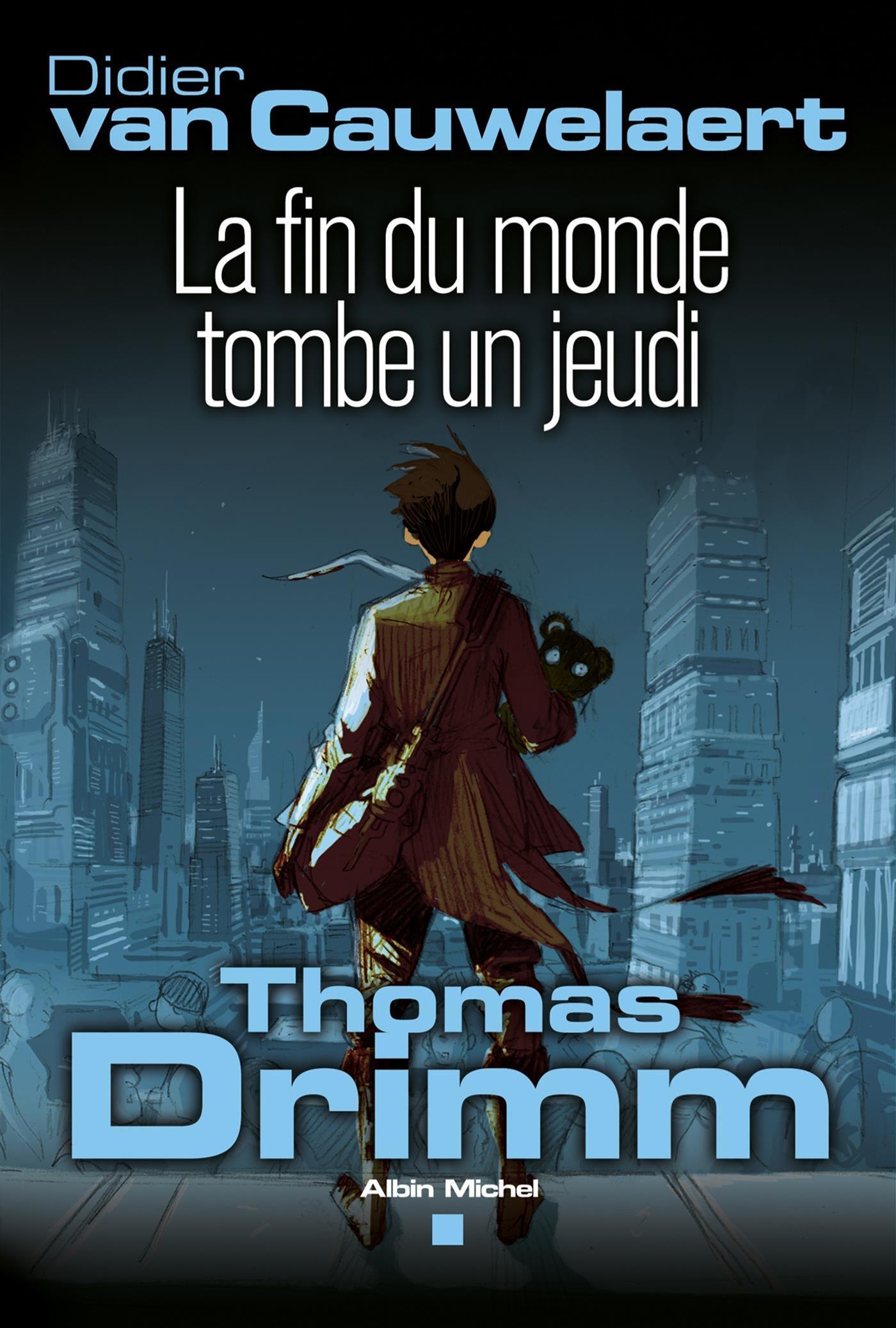 Thomas Drimm - tome 1